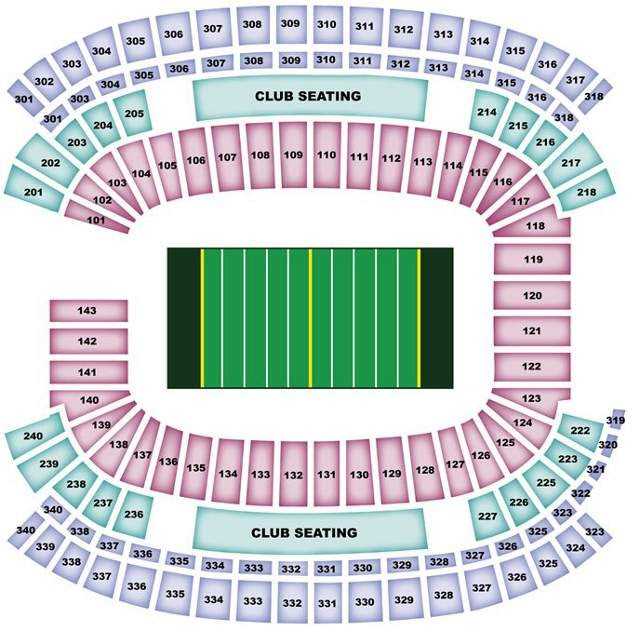 New england patriots seating chart patriotsseatingchart com